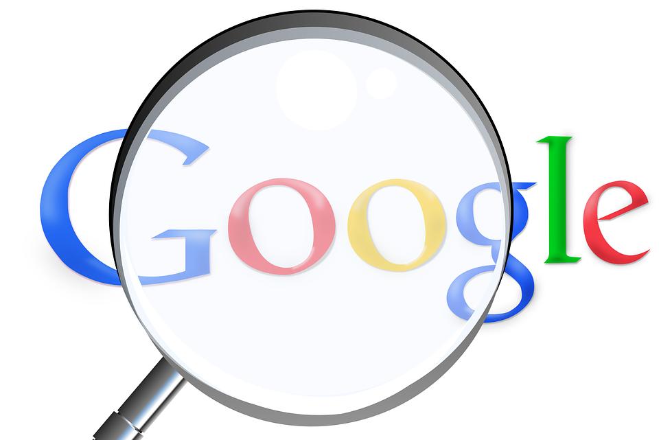 Milton Keynes SEO Google Image