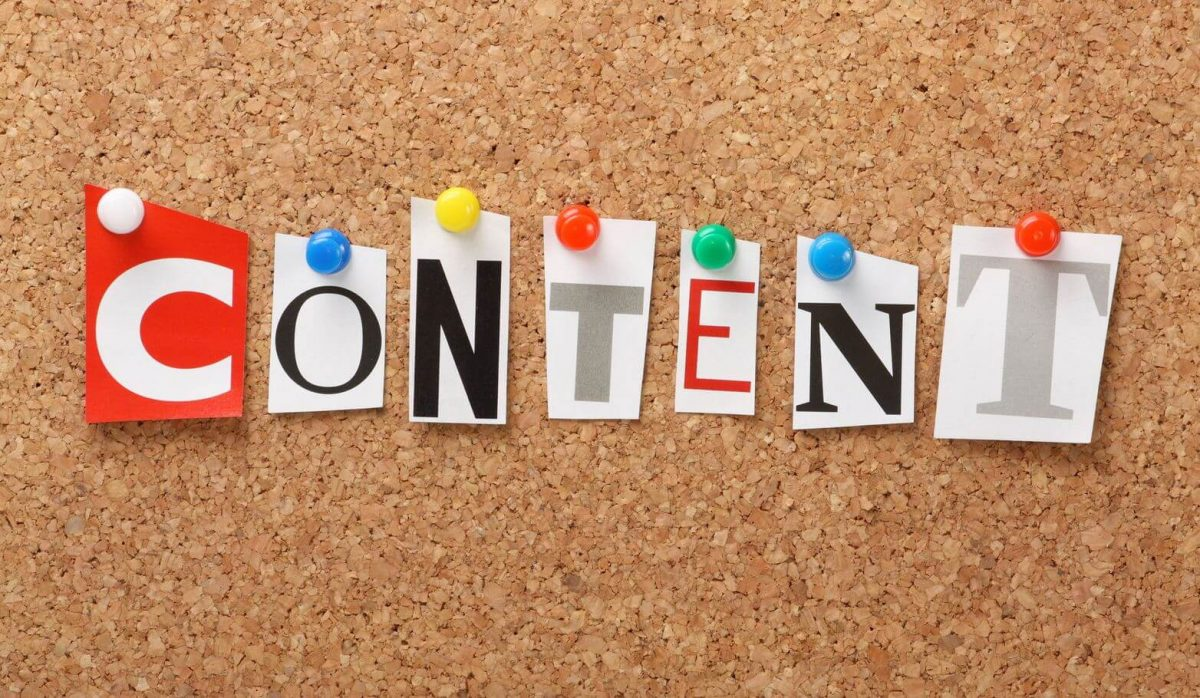 How To Find Inspiration For Content