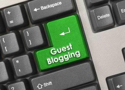 How To Use Guest Blogging For Effective Link Building