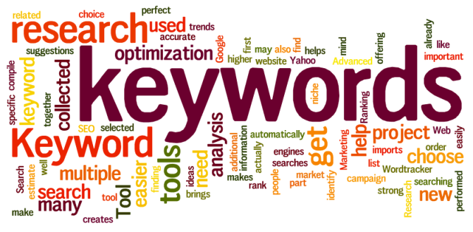 How to Avoid Making Common Keyword Mistakes