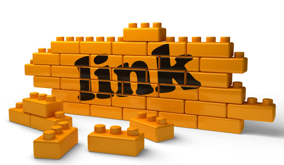 Rethink Your Link Building Strategy Immediately If You Do This
