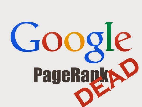 Why Google Had To Get Rid Of PageRank…
