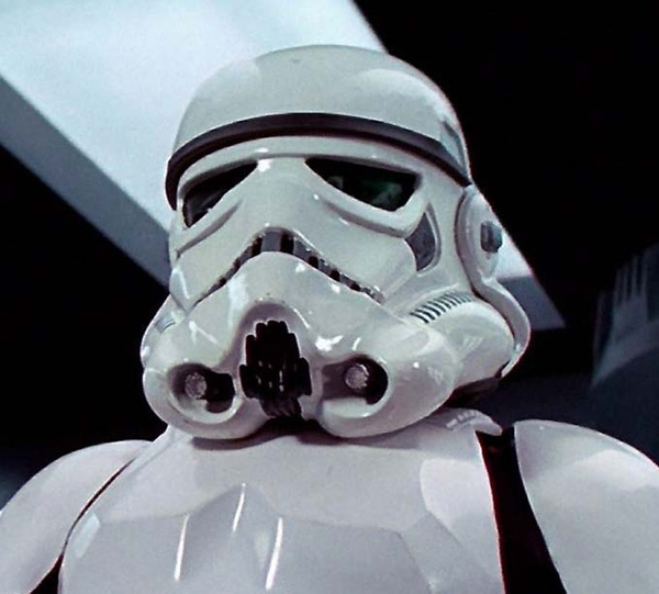 Why Every Digital Agency Needs a Stormtrooper
