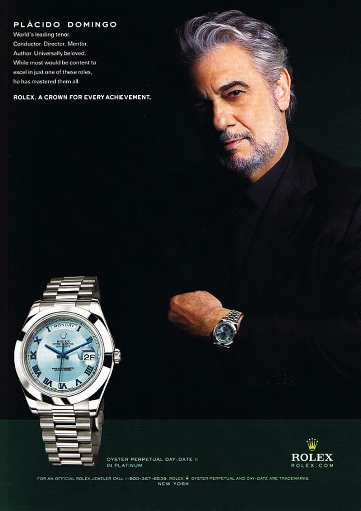 Rolex-Placido-Domingo