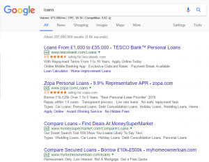 Financial Services That Can Benefit From SEO