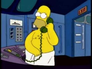 phone call distruption
