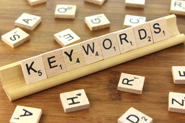 Lead Generation Strategies - keywords